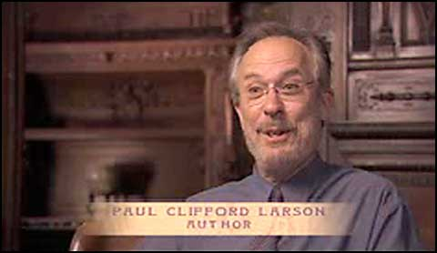 Paul Clifford Larson