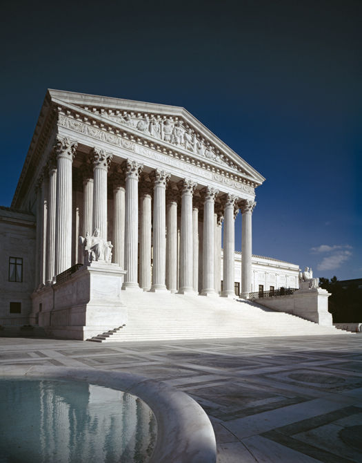 United States Supreme Court, U.S. Supreme Court, Carol Highsmith