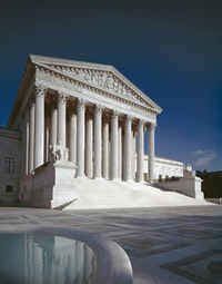 United States Supreme Court, Washington, DC